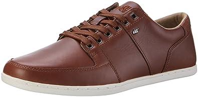 Boxfresh Spencer ICN Lea Chnt/TPE Herren Sneaker