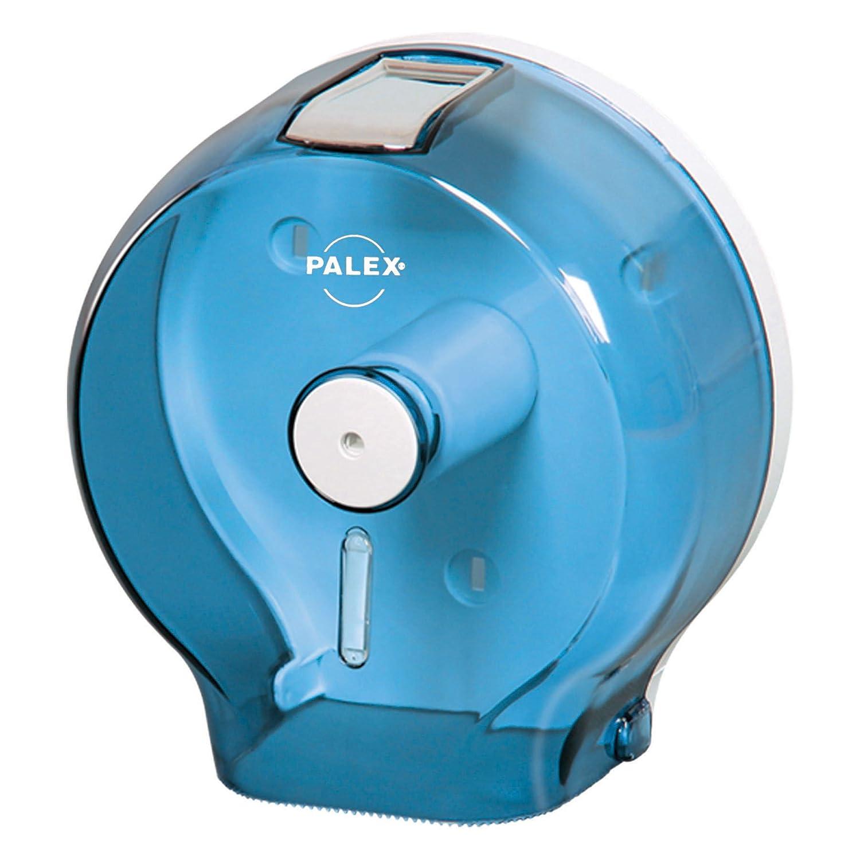 Palex Jumbo - Dispensador de papel higiénico: Amazon.es: Bricolaje y herramientas
