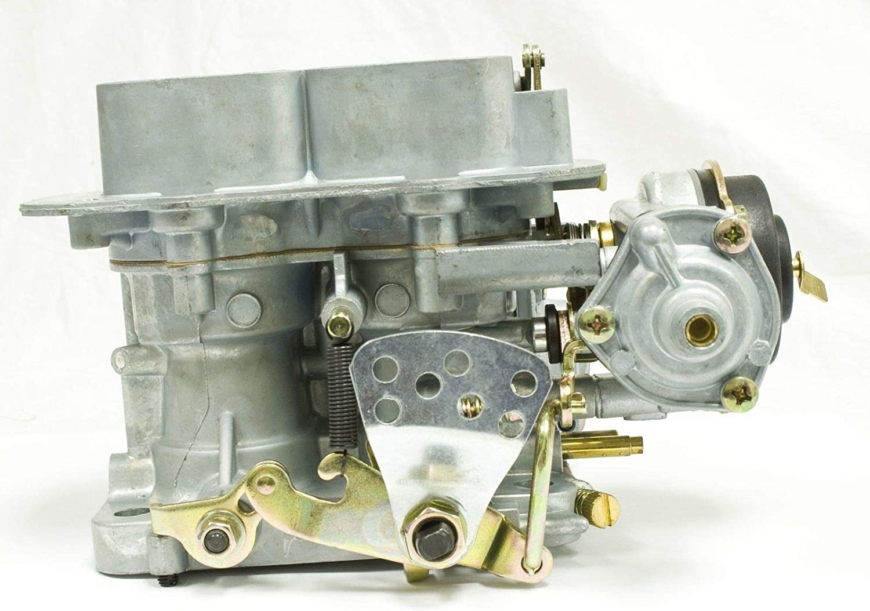 Empi 32/36E Carb Kit Electric Choke Fits Nissan 83-85 Pick-Up Z24 2389cc