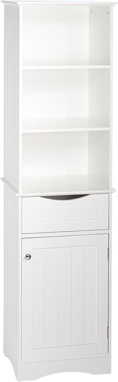 Gray RiverRidge Ashland Collection Tall Cabinet