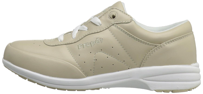 Propet Women's B000P48UNK Washable Walker Sneaker B000P48UNK Women's 10 N US|Bone/Wht 68a8ab