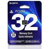 [Import Japan]Official Sony PlayStation Memory Card 32GB PS Vita