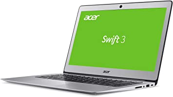 Acer Swift 3 SF314-51-52KC 14 Zoll Notebook