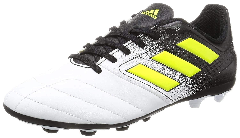 info for 6c5eb e6ca9 adidas Boys   Ace 17.4 FxG J Footbal Shoes  Amazon.co.uk  Shoes   Bags
