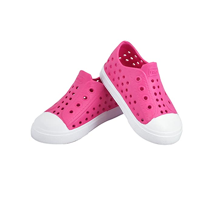 3769361bb2a24f Amazon.com  i play. Unisex-Baby Infant Summer Sneaker