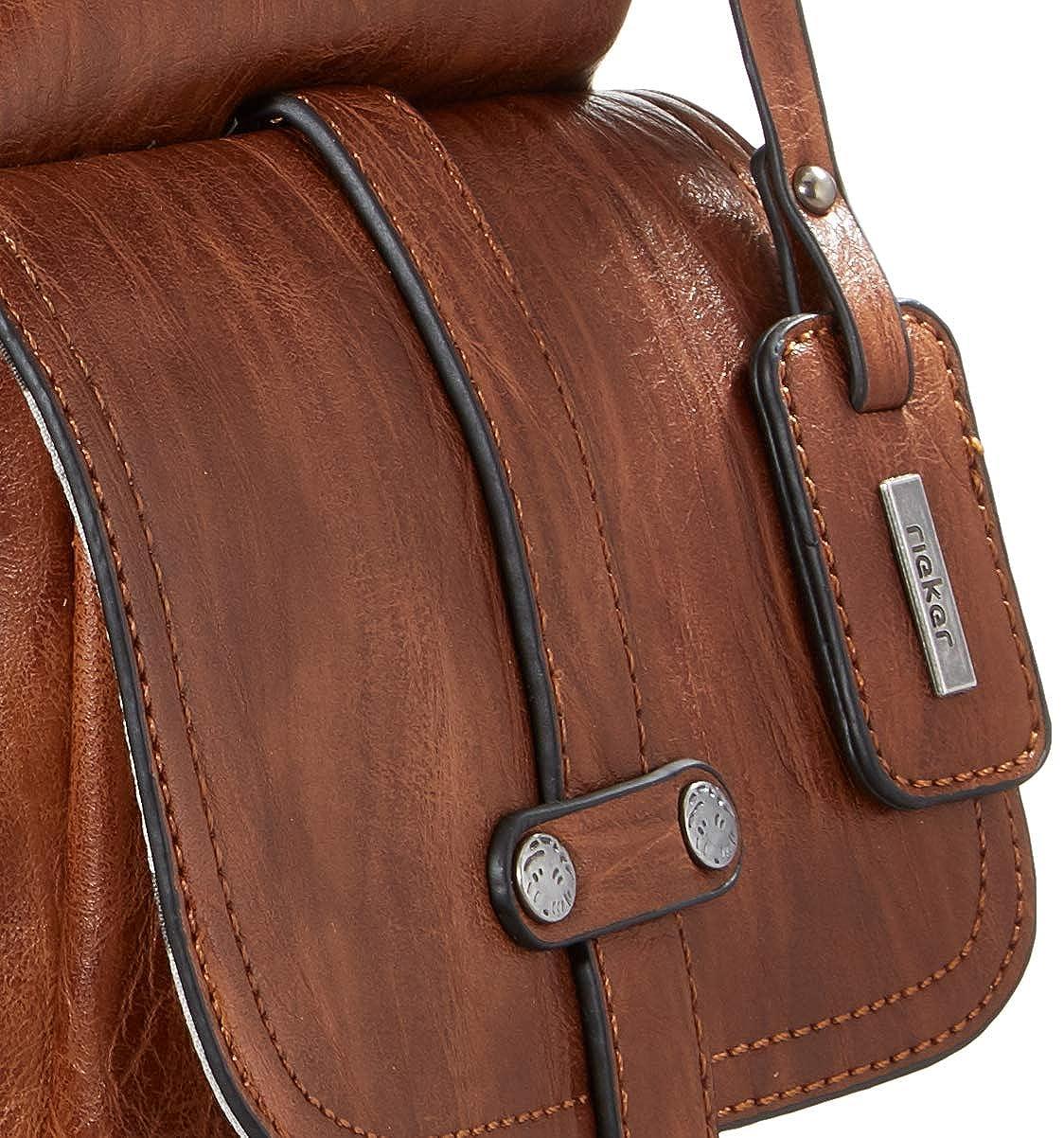 H1399-22 braun 534551 Rieker Accessoires Taschen TASCHEN