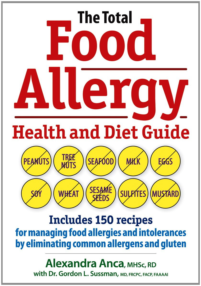 Total Food Allergy Health Guide