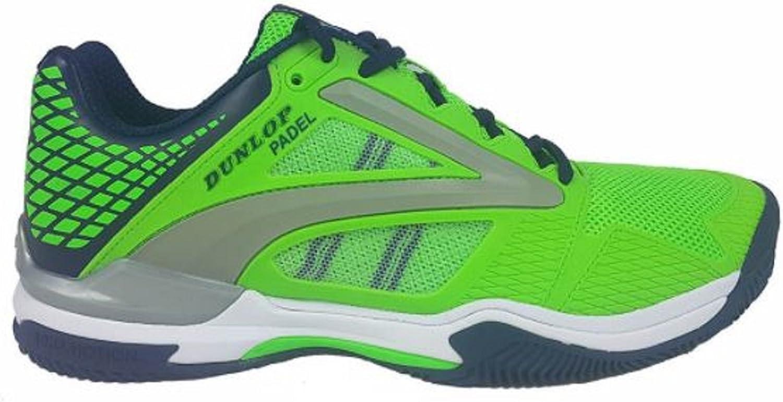 Zapatillas Padel Dunlop Extreme Hombre-460: Amazon.es: Zapatos y complementos