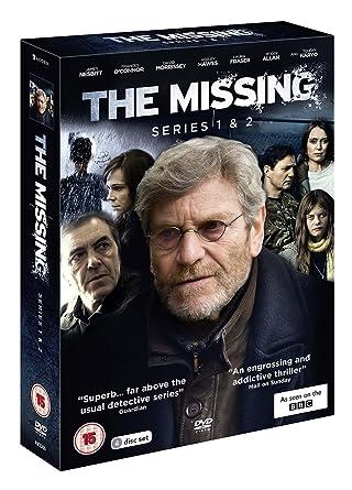 The Missing - Series 1: Frances O'Connor, David Morrissey, Tcheky