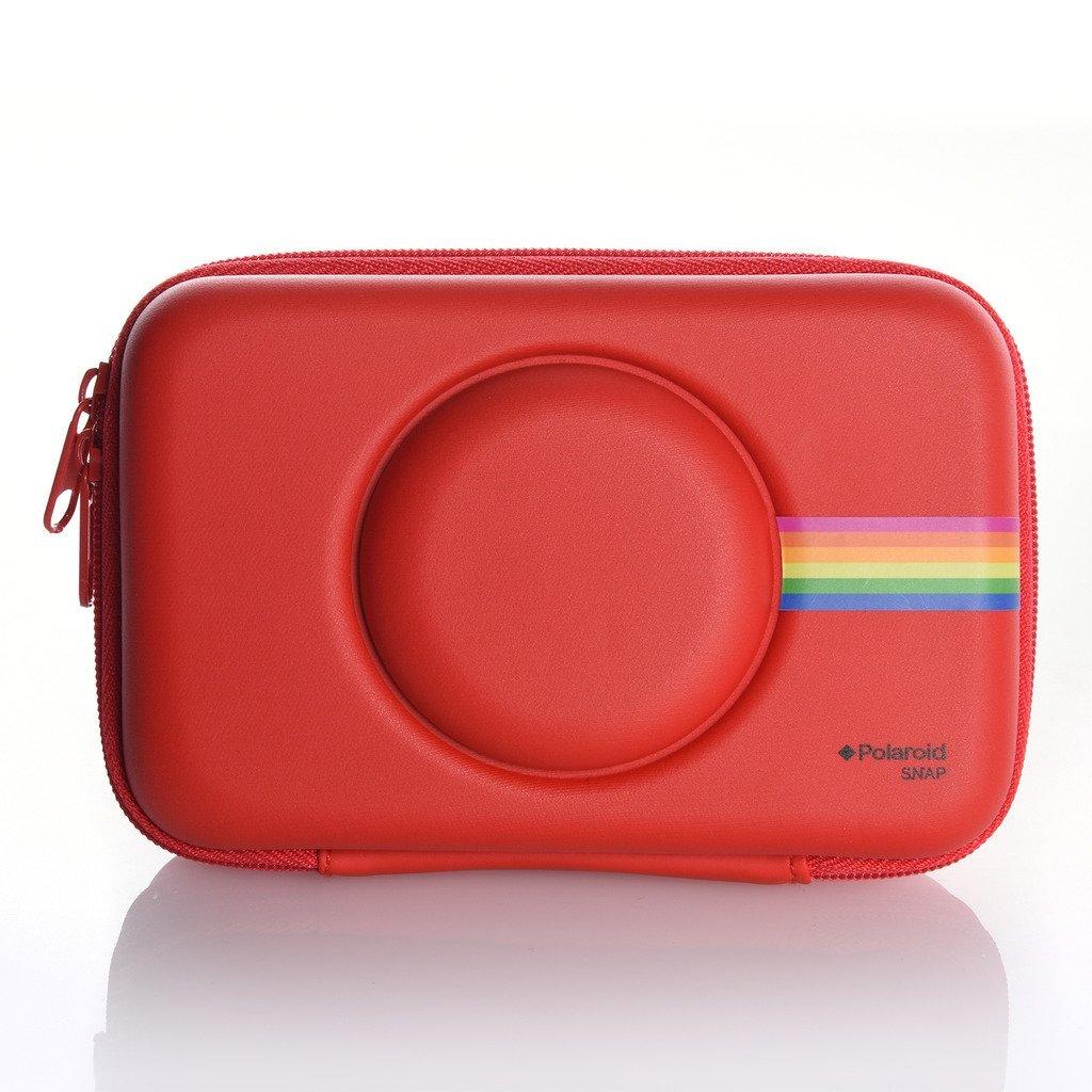Polaroid Eva Case for Polaroid Snap Instant Print Digital Camera (Purple) PL-SNAPEVAPR