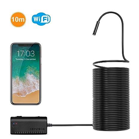 Amazon.com  Wireless Endoscope b327e8e00