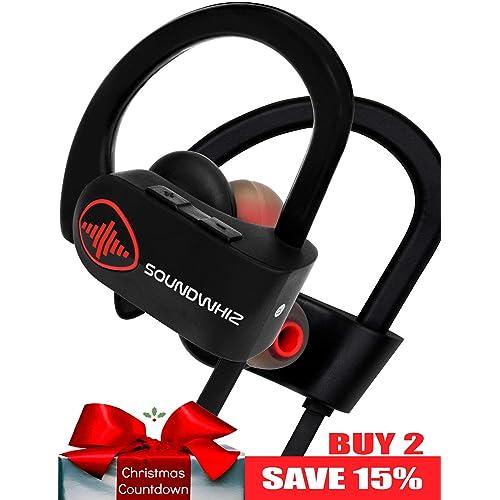 Bluetooth Running Earbuds: Amazon.com