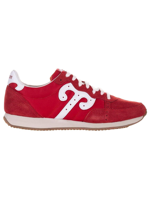 Wushu Ruyi    Damen Turnschuhe Rot rot 50bde6