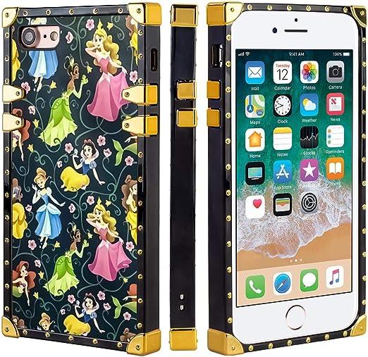 DISNEY SNOW WHITE MAUGLI BAMBI iphone case