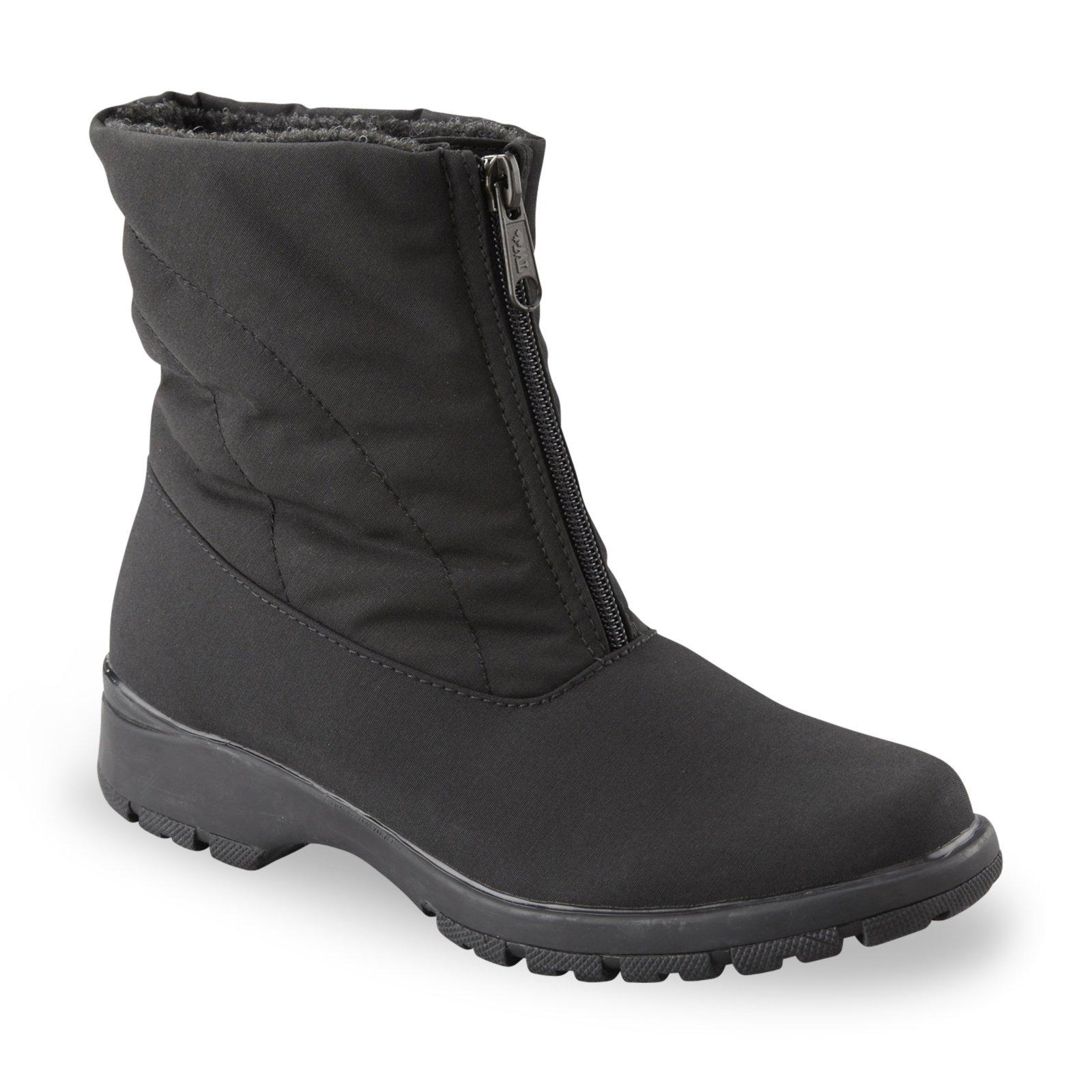 Toe Warmers Women's Magic Boots Black 7 M by Toe Warmers