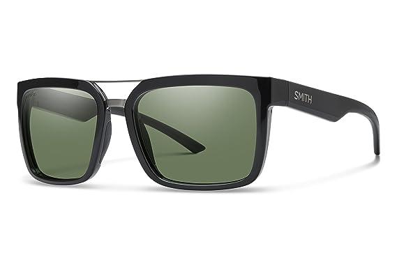 eab31d4f30 Amazon.com  Smith Highwire ChromaPop Polarized Sunglasses  Clothing