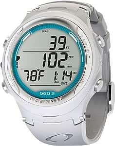 Oceanic GEO 2.0 Wrist Computer Watch