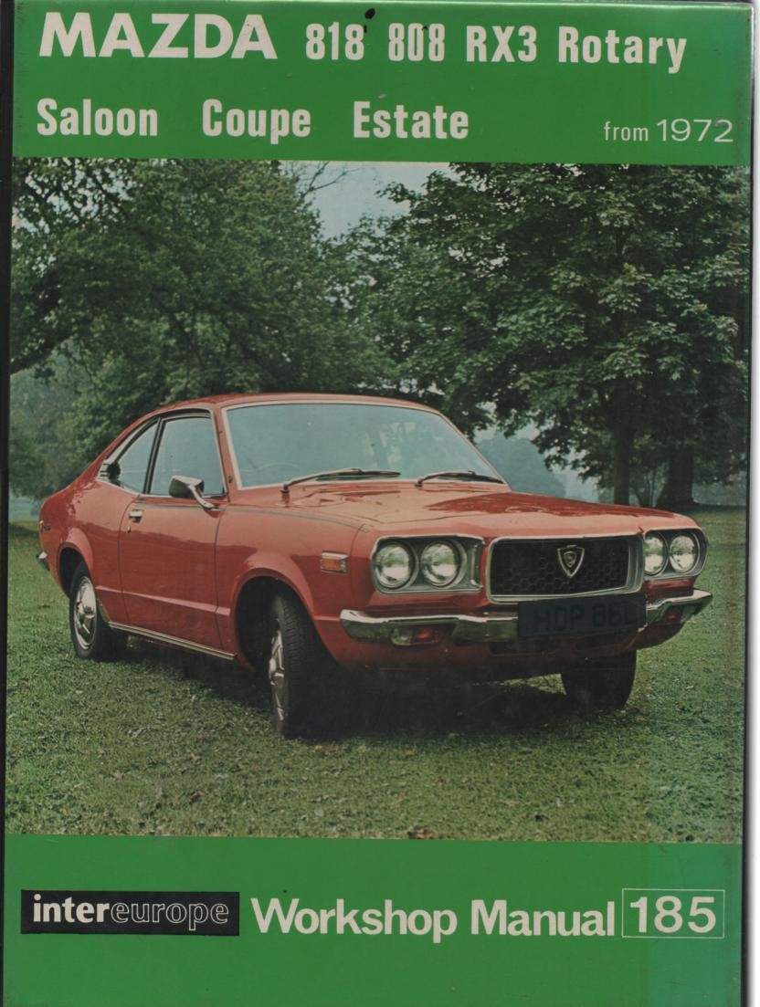 LEYLAND P76 WORKSHOP MANUAL