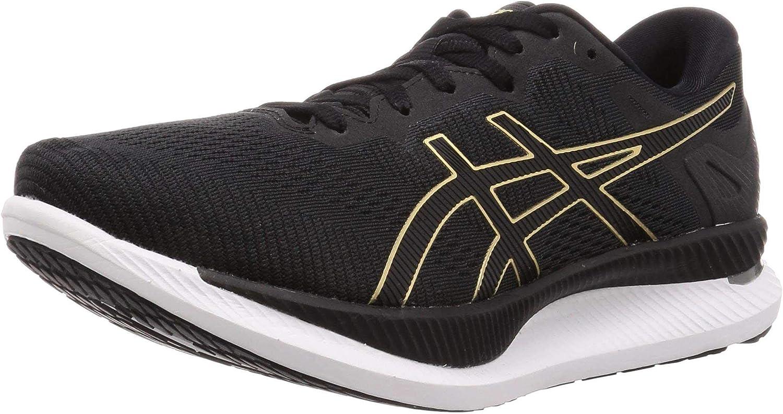 Asics GLIDERIDE, Zapatillas de Running por Hombre: Amazon.es: Zapatos y complementos