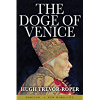 The Doge of Venice (English Edition)