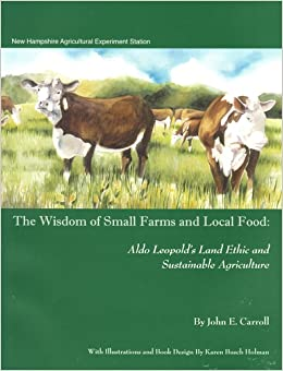 aldo review land ethic Aldo leopold's notion of the land ethic has come under criticism from economist daniel bromley kenya's meru may offer the best model for social change.