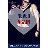 Never Again (Quicksand Book 3)