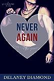 Never Again (Quicksand Book 3)
