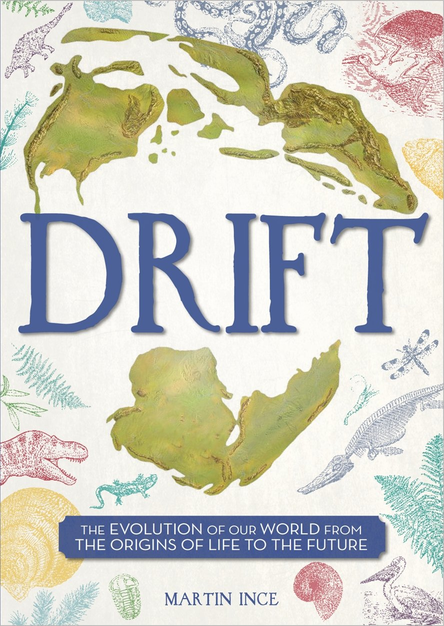Cover of Drift