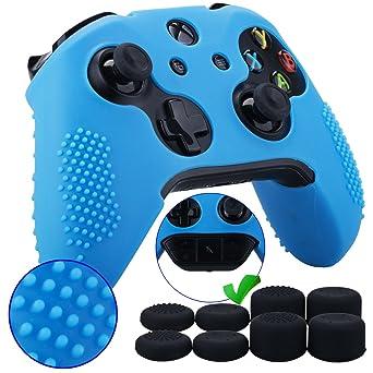 Camo Xbox One Controller © Haut Case Silikon Cover Gel Rubber Schutz-