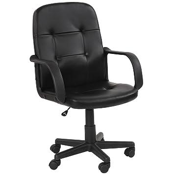 Chaise De Bureau Amazon Meubles Français