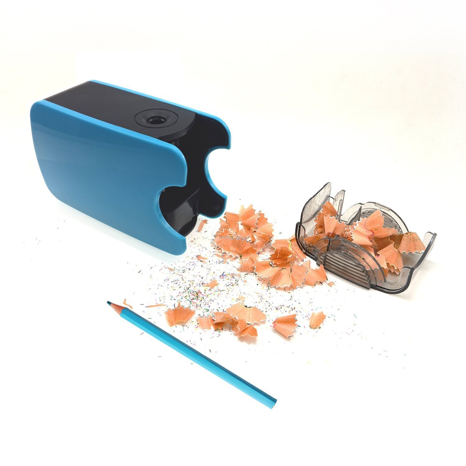 Generic Electric Pencil Sharpener Great for Office School & Kids