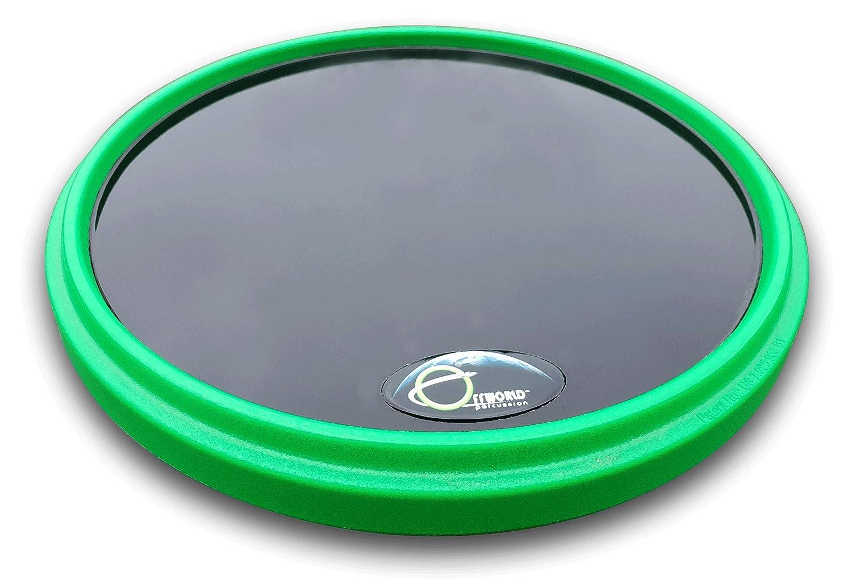 Offworld Percussion Invader V3-LE Limited Edition Dark Matter Pad