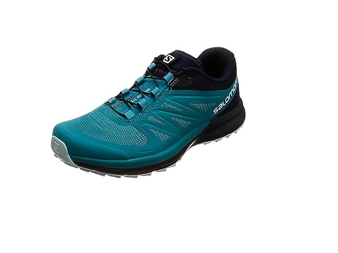 SALOMON Sense Pro 2 W, Zapatillas de Trail Running para Mujer: Amazon.es: Zapatos y complementos