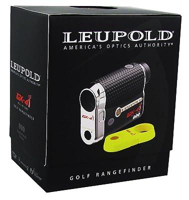 Leupold Gx-4Ia2 Rangefinder review
