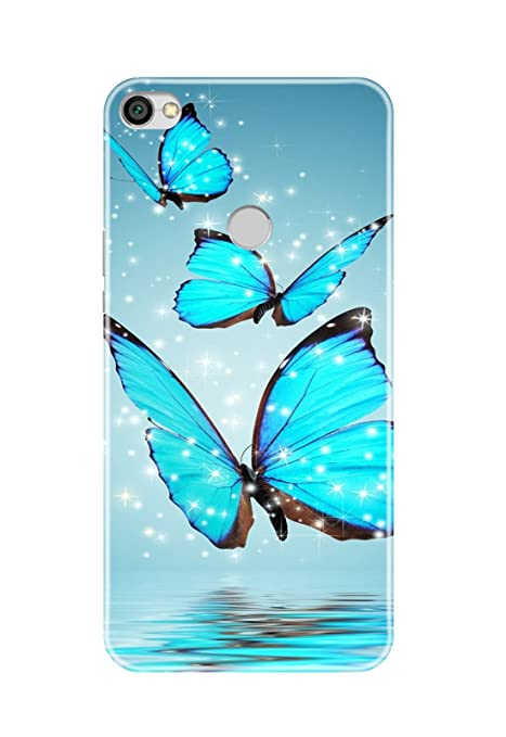best website f966d 5fafd Hupshy Redmi Y1 Cover/Redmi Y1 Back Cover: Amazon.in: Electronics