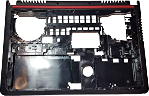 Laptop Bottom Case For DELL Inspiron 15 7557 7559 5577 5576 P57F black 08FGMW 8FGMW New and Original