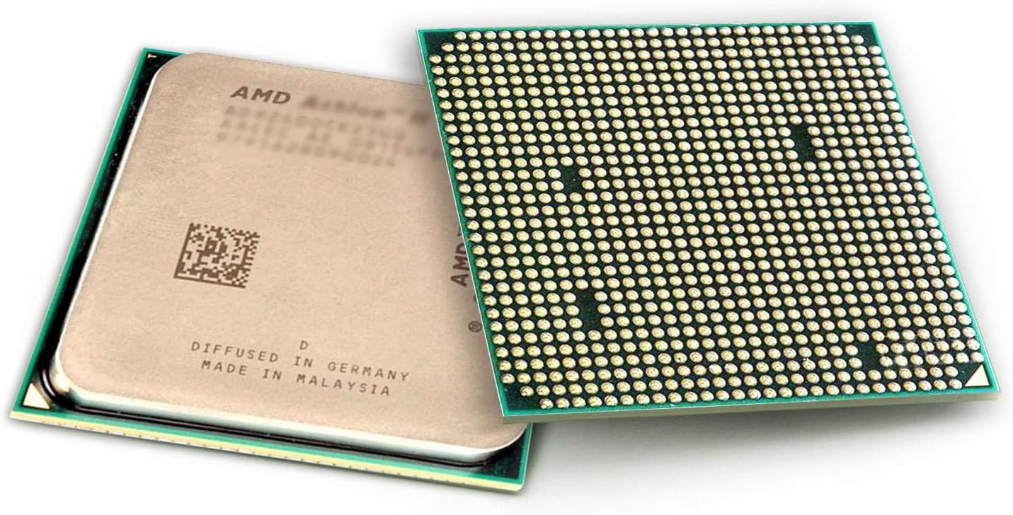 AMD Phenom II X3 B75 DeskTop CPU Socket AM3 938 HDXB75WFK3DGI 3.0Ghz 6MB
