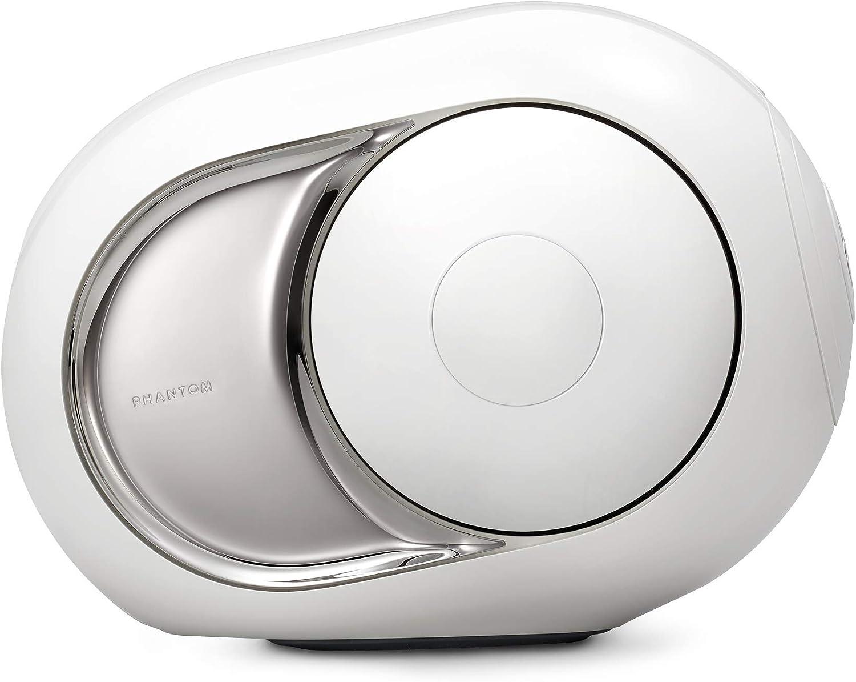 Devialet Classic Phantom - High-end Wireless Speaker -2000 Watts - 103 db