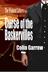 The Watson Letters Volume 3: Curse of the Baskervilles Kindle Edition