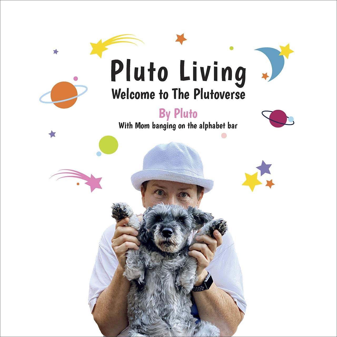 Pluto Living: Welcome to the Plutoverse