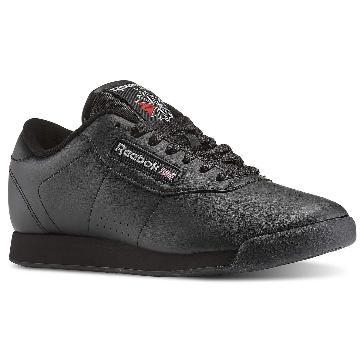 f4d0da0414c0 Amazon.com  Reebok Women s Princess Sneaker  Reebok  Shoes
