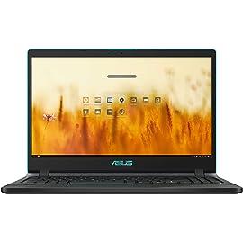 "ASUS R560UD-EJ362 - Portátil de 15.6"" FHD (Intel Core i5-8250U, 8 GB RAM, 256 GB SSD, NVIDIA GeForce GTX1050 2 GB, Endless) Negro - Teclado QWERTY Español"