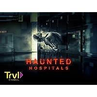 Haunted Hospitals, Season 2