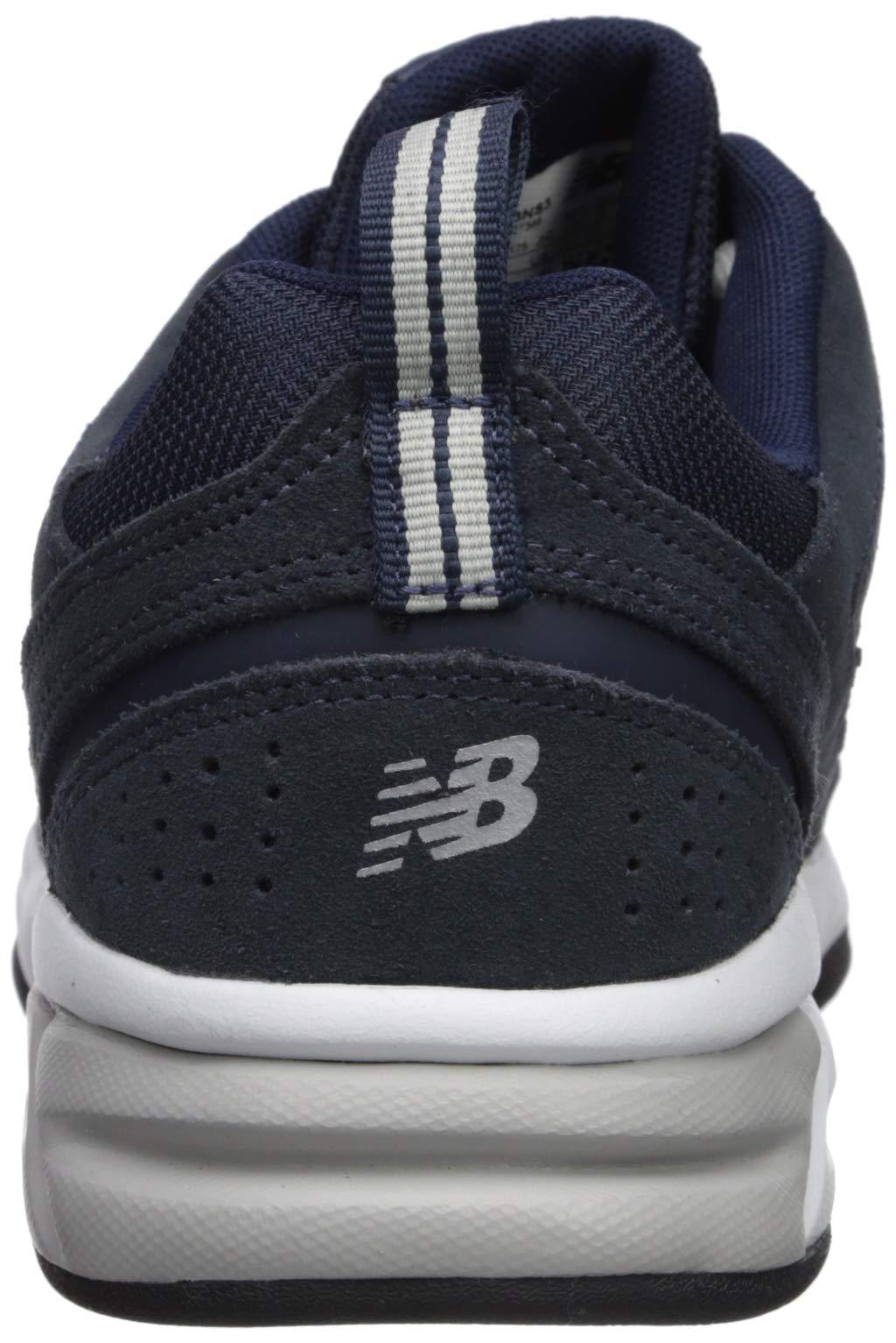 New Balance Men's MX623v3 Training Shoe, Navy, 7 W US by New Balance (Image #2)