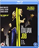 Italian Job - 2003 [Blu-ray]