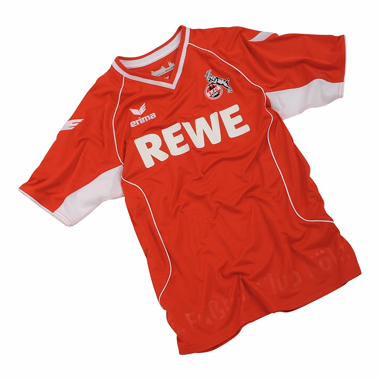 Erima Kinder Trikot 1. FC Köln Away Jersey