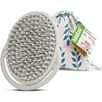 haakaa Baby Brush and Comb 2in1