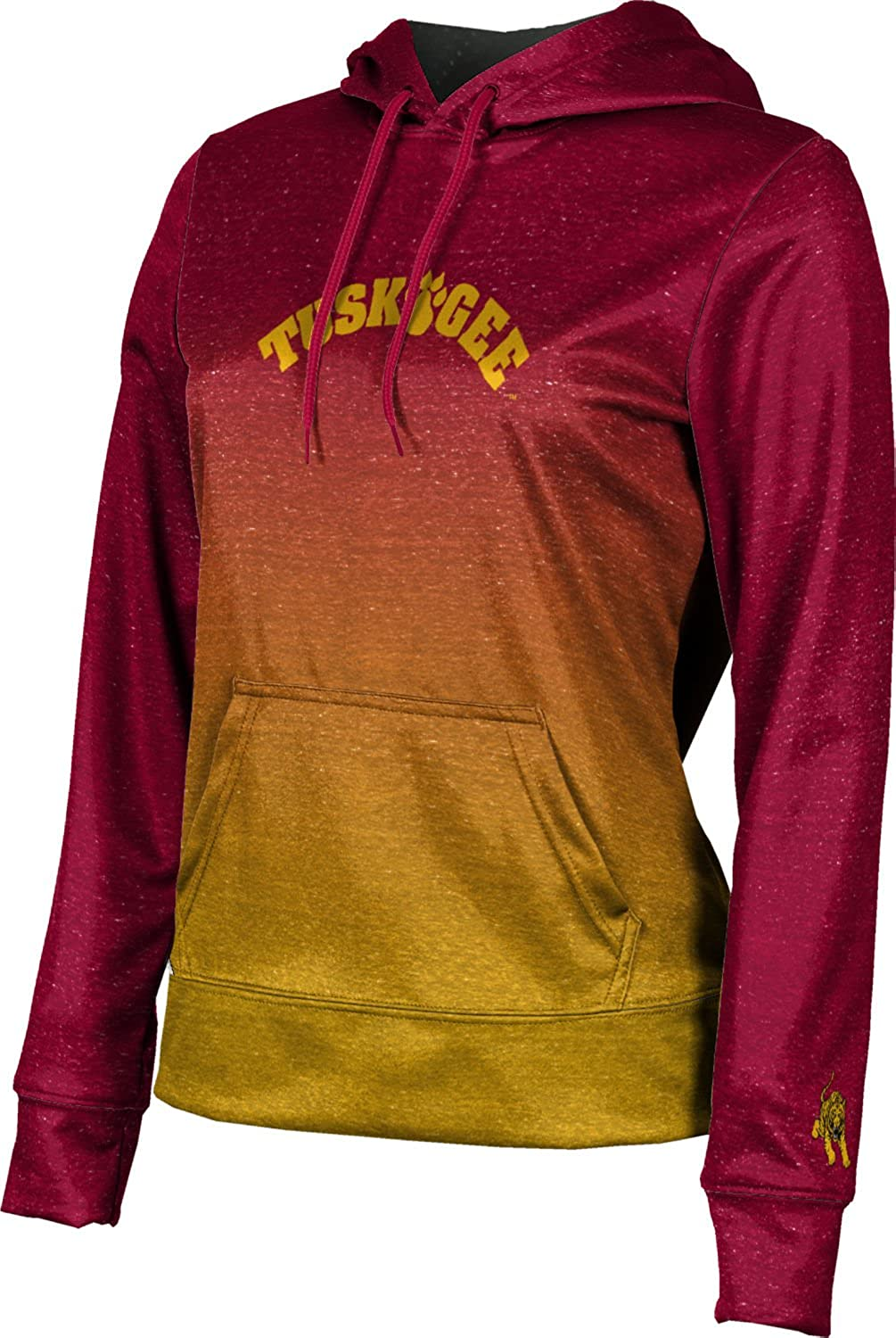 Prime ProSphere Tuskegee University Boys Full Zip Hoodie