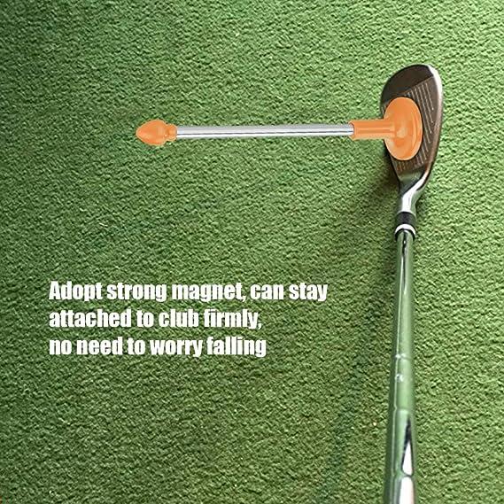 Amazon.com: DEWIN - Herramienta magnética para golf, ángulo ...