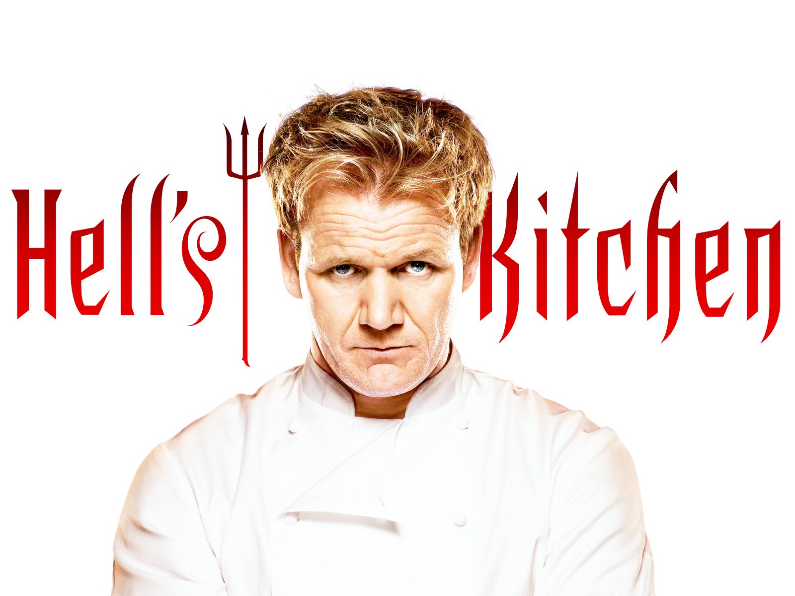 Amazon.com: Hell\'s Kitchen Season 7